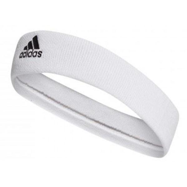 Adidas Tennis Headband White