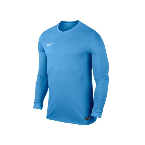 Nike Park VI Long Sleeve Blue XL