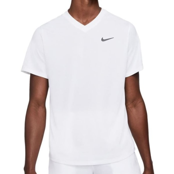 NIKE Victory Top White Mens S
