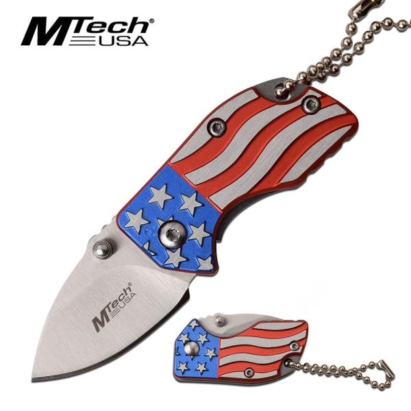 MTech USA - 1006 - Pieni veitsi USA