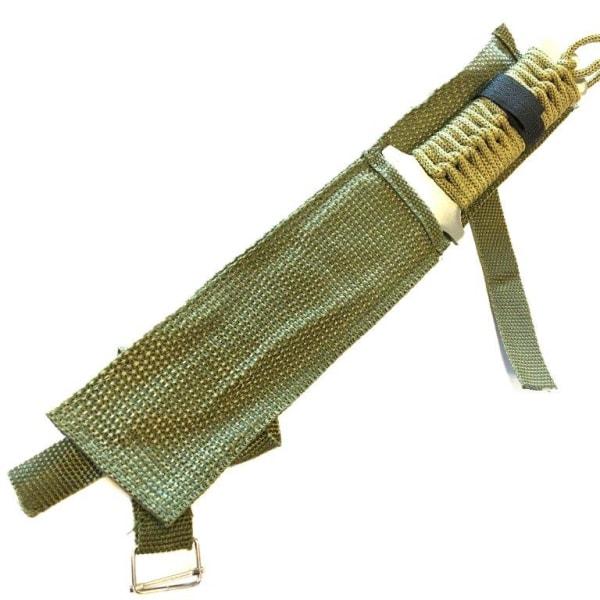 Kniv - överlevnadskniv 27cm
