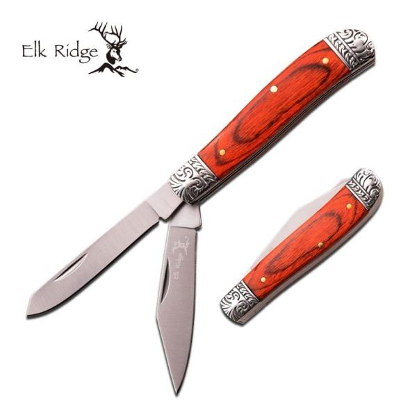 Elk Ridge - 220 - Foldekniv