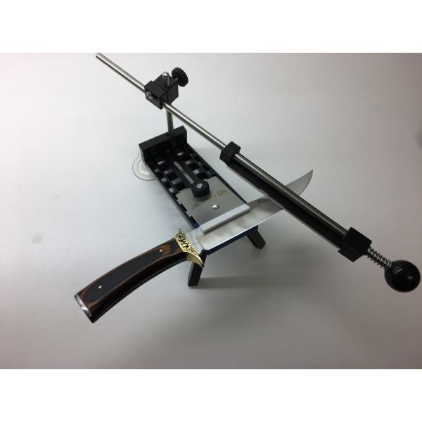 GTP Slipsystem för kniv verktyg mm