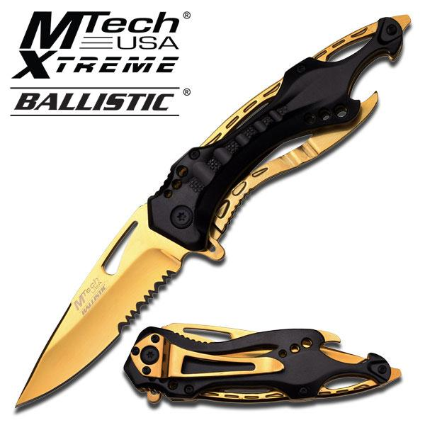 MTech USA - A705BG - Fällkniv