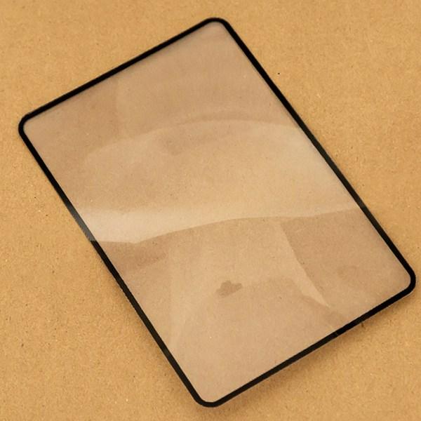 A5 Förstoringsglas Linsförstoringsglas