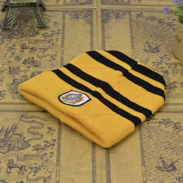 Mode Harry Potter hatt Mjukt andas Halloween Cosplay Yellow