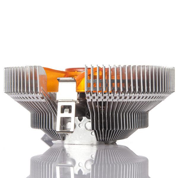 GULDFELT CPU Luftkylningsfläkt Type-1