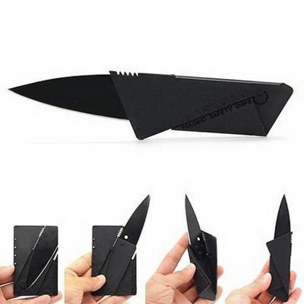 Kortkniv / Cardsharp / Kreditkortskniv