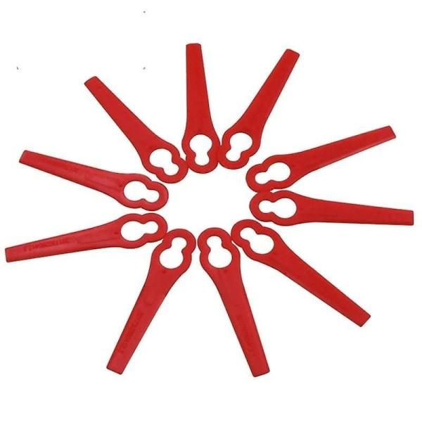 Knivar till grästrimmer (Bosch, Einhell, Parkside)