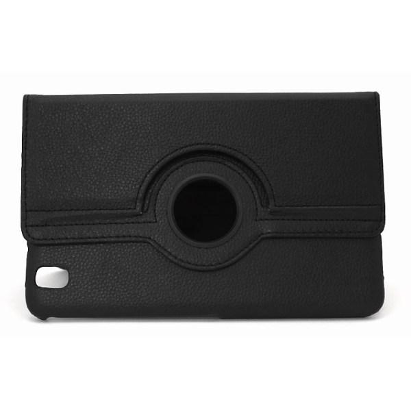 360 Fodral Samsung Galaxy Tab Pro 8,4 (T320) Svart