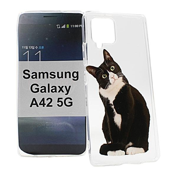 Designskal TPU Samsung Galaxy A42 5G