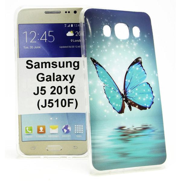 Designskal TPU Samsung Galaxy J5 2016 (J510F)