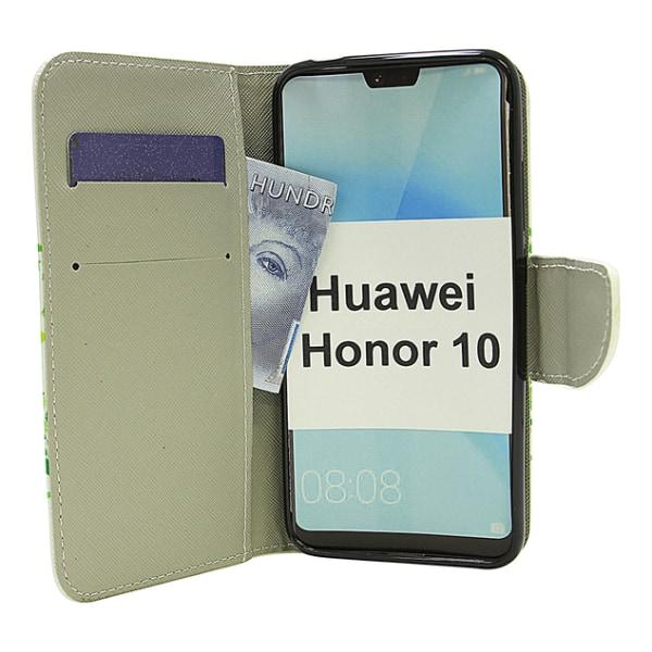 Designwallet Huawei Honor 10