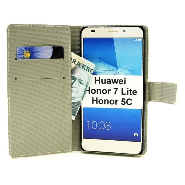 Designwallet Huawei Honor 7 Lite (NEM-L21)