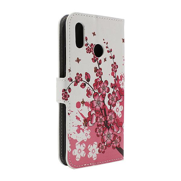 Designwallet Huawei P20 Lite