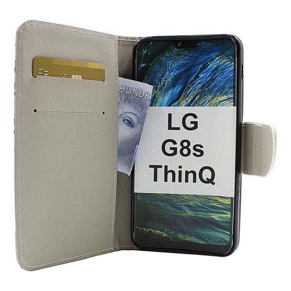 Designwallet LG G8s ThinQ (LMG810)