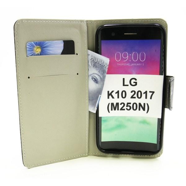Designwallet LG K10 2017 (M250N)