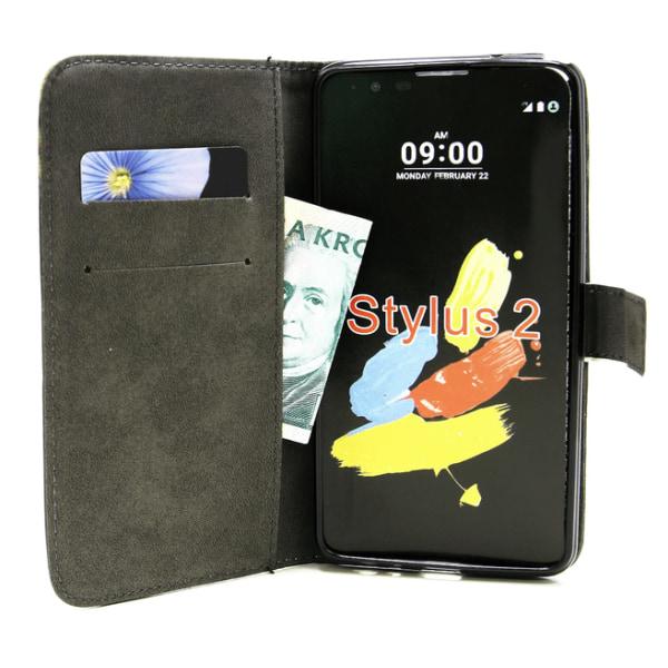 Designwallet LG Stylus 2 (K520)