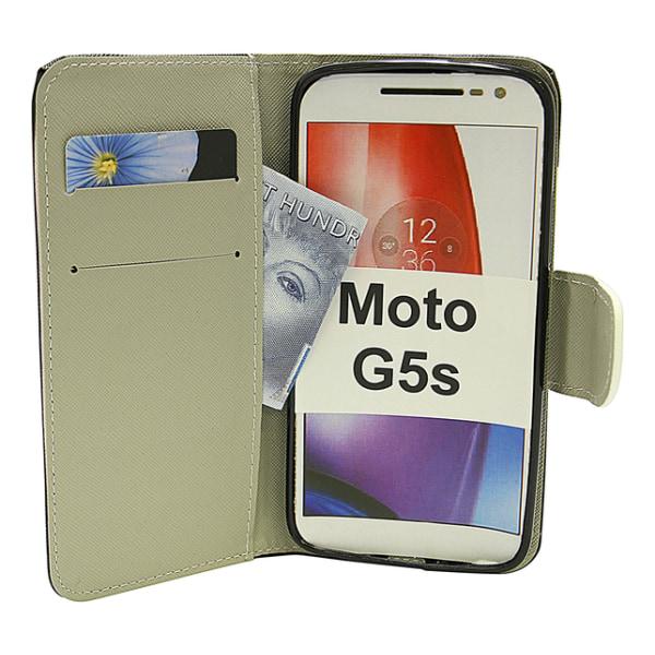 Designwallet Moto G5s
