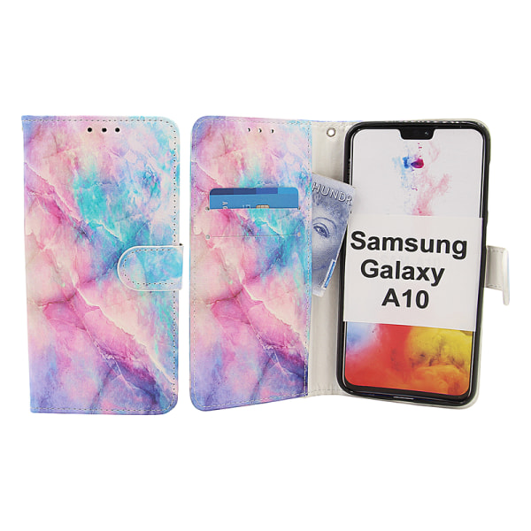 Designwallet Samsung Galaxy A10 (A105F/DS)