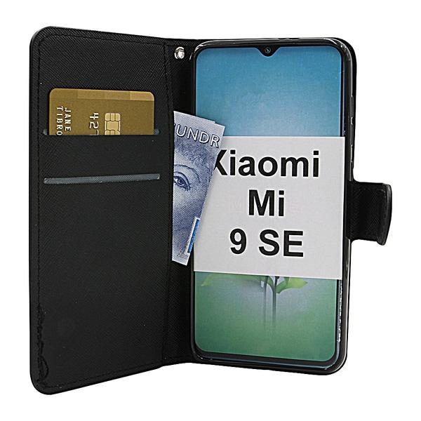Designwallet Xiaomi Mi 9 SE