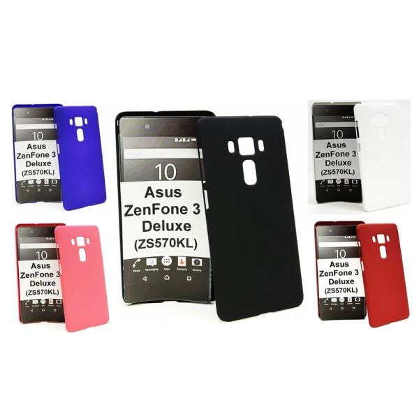 Hardcase Asus ZenFone 3 Deluxe (ZS570KL) Röd