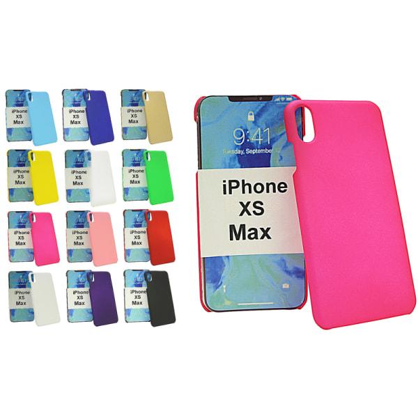 Hardcase iPhone Xs Max Vit