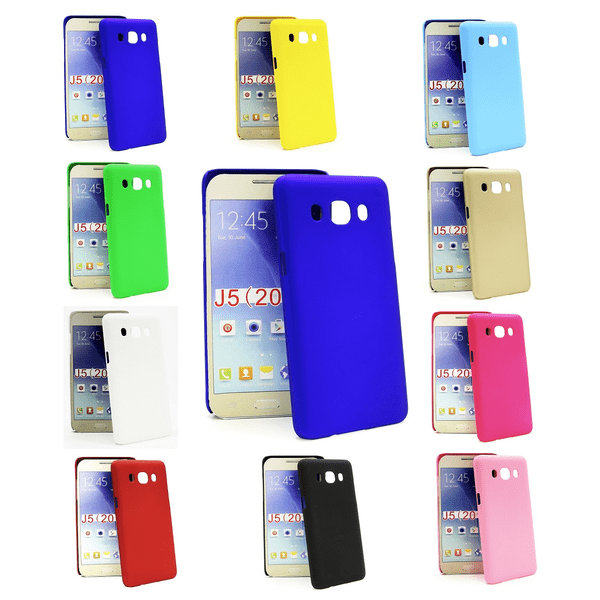Hardcase Samsung Galaxy J5 2016 (J510F) Hotpink