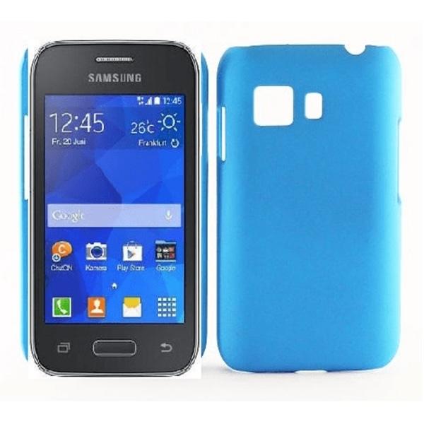 Hardcase Samsung Galaxy Young 2 (SM-G130H) Grön