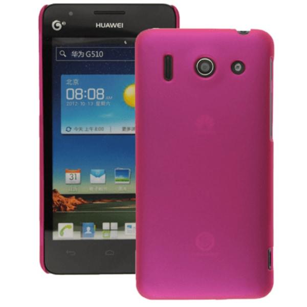Hardcase skal Huawei Ascend G510 Vit