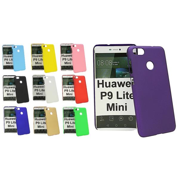 Hardcase skal Huawei P9 Lite Mini Ljusblå