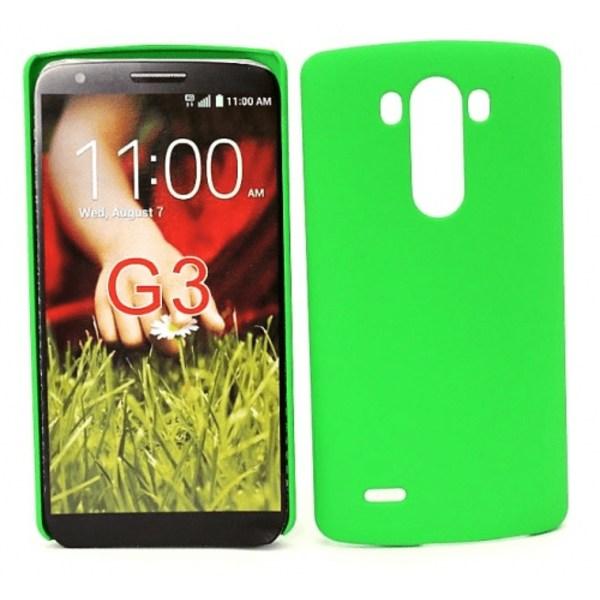Hardcase skal LG G3 (D855) Hotpink