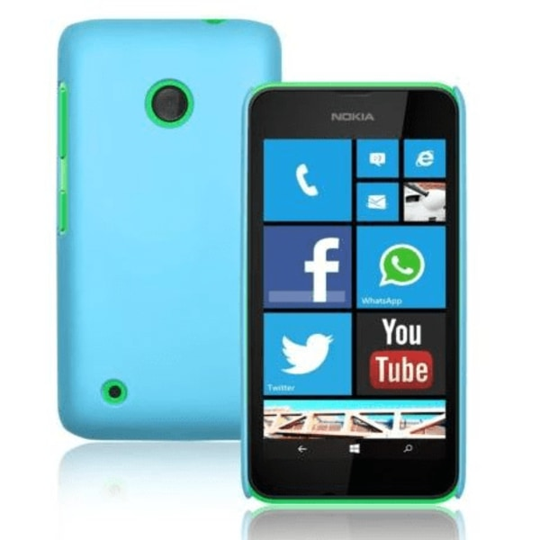 Hardcase skal Nokia Lumia 530 Röd