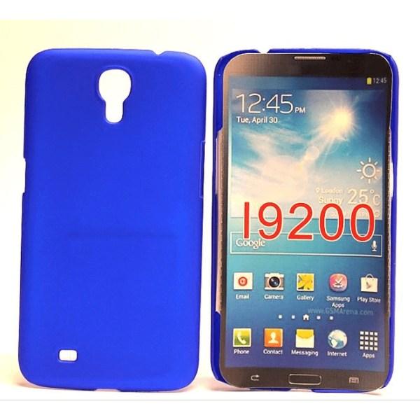 Hardcase skal Samsung Galaxy Mega (i9205) Ljusrosa