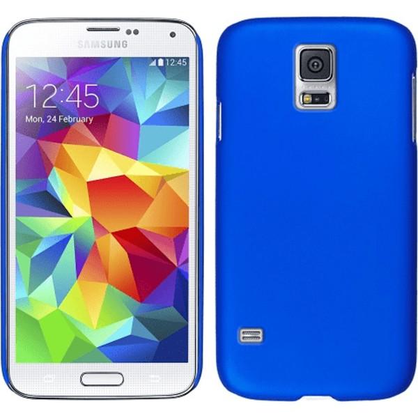 Hardcase skal Samsung Galaxy S5 Mini (G800) Gul