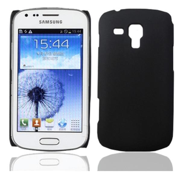 Hardcase skal Samsung Galaxy Trend Plus (S7580) Ljusblå