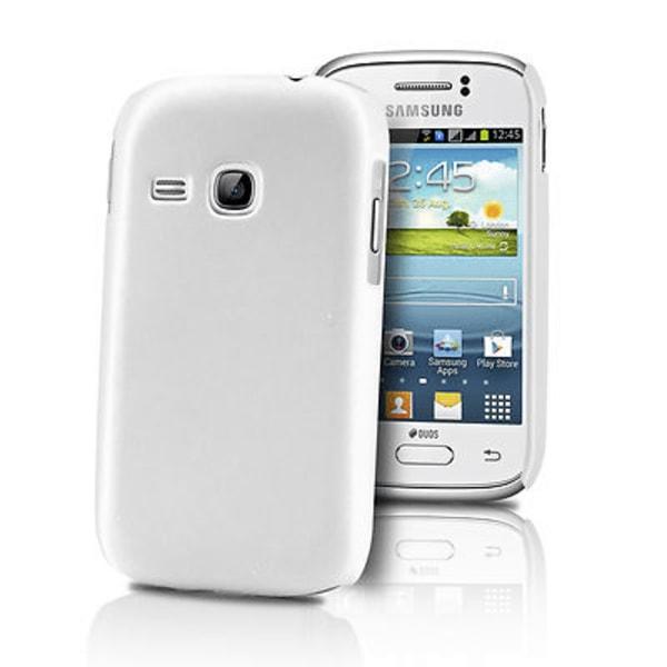Hardcase skal Samsung Galaxy Young (s6310) Svart
