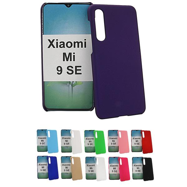 Hardcase Xiaomi Mi 9 SE Röd