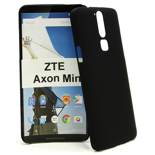 Hardcase ZTE Axon Mini Blå