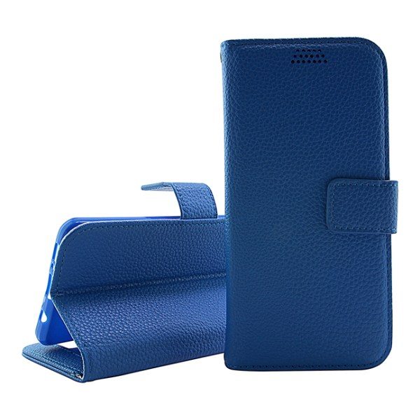 New Standcase Wallet Sony Xperia L1 (G3311) Svart