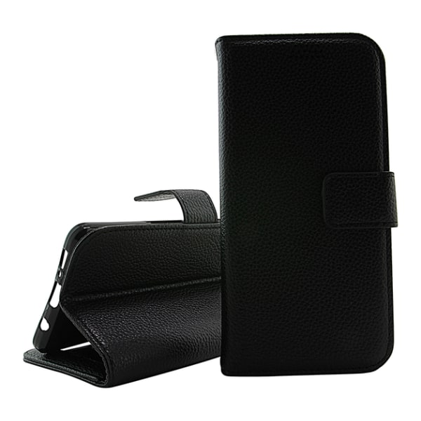New Standcase Wallet LG K11 (LMX410) Lila