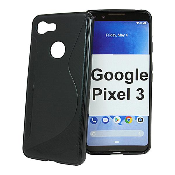 S-Line skal Google Pixel 3 Rosa