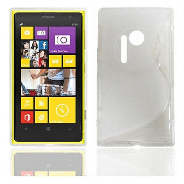 S-Line skal Nokia Lumia 1020 Hotpink