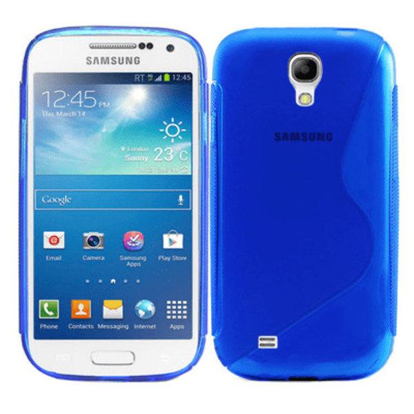 S-line skal Samsung Galaxy S4 Mini  Svart