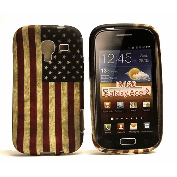 Skal Samsung Galaxy Ace 2 (i8160)