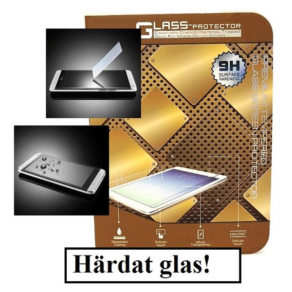 Skärmskydd av härdat glas Samsung Galaxy Mega (i9205)