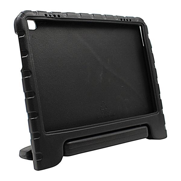 Standcase Barnfodral Lenovo Tab M10 (ZA48) Grön