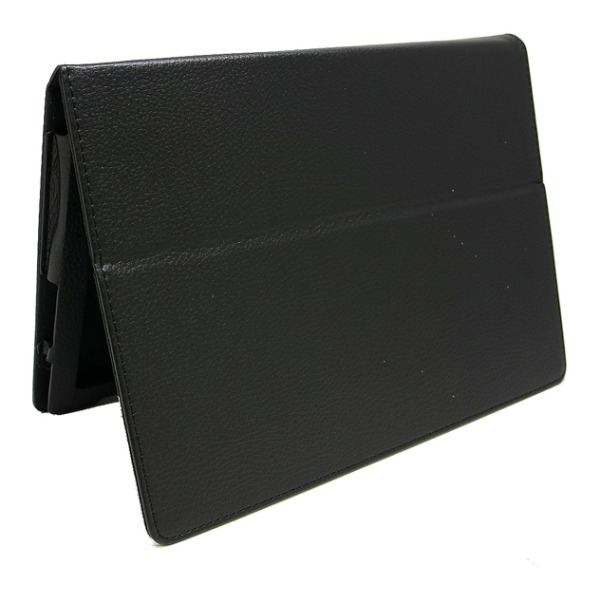 Standcase Fodral Lenovo Tab 4 10 / 10 Plus (ZA2J / ZA2M / ZA2R) Lila