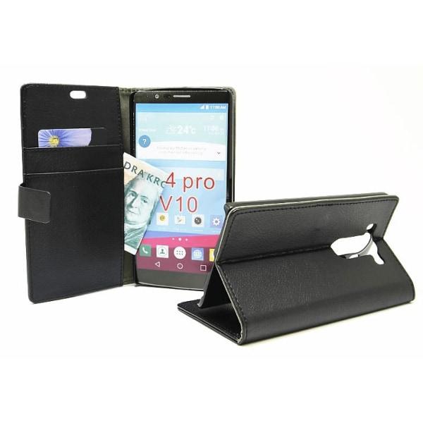 Standcase Wallet LG V10 (H960A) Blå