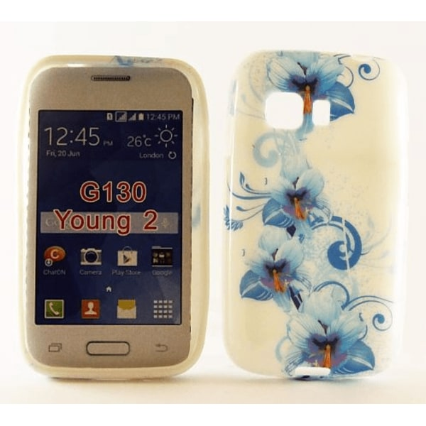 TPU skal Samsung Galaxy Young 2 (G130H)